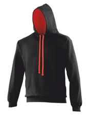 unbedruckte Sweatshirts, Kapus,