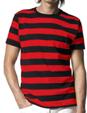 stripes and mensshirts