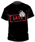 Sale Shirts+Girlies