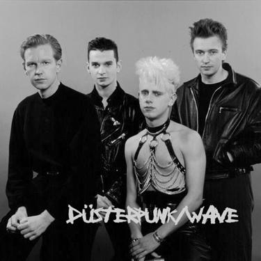 2nd Hand Synth/Wave/Düsterpunk