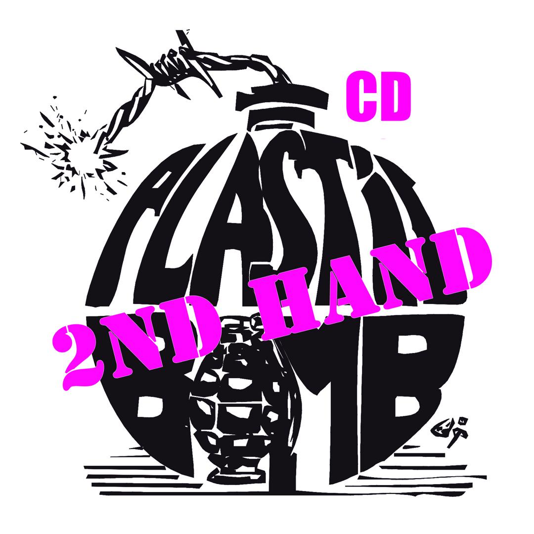 2nd Hand CDs