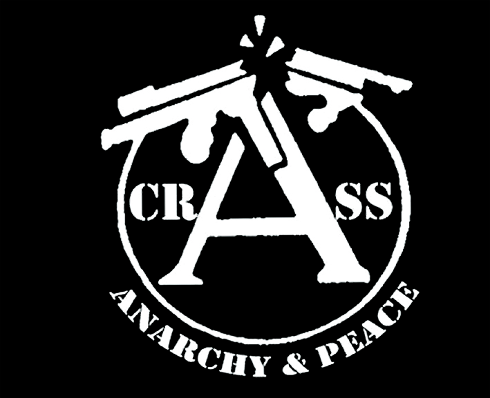 Crass Anti War