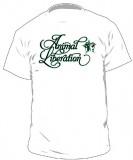Animal Liberation - T-Shirt