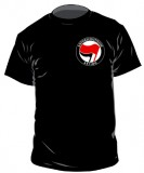 Antifaschistische Aktion - (Pocket) TShirt