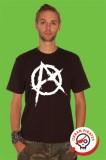 Anarchy (Symbol) - T-Shirt