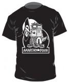 Anarchy Punk - T-Shirt