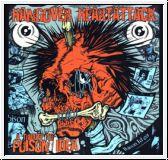 Hangover Heartattack - CD