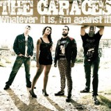 Capaces, The - Whatever it is, I´m against it! CD