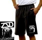 ZSD - Shorts