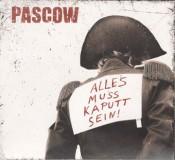 Pascow - Alles muss kaputt sein LP + MP3