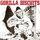 Gorilla Biscuits - s/t 7