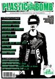 PLASTIC BOMB #75 Fanzine + Gratis-CD