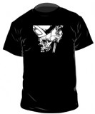 Bishop (Pushead) T-Shirt