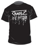 Chaos Z (Abmarsch) T-Shirt