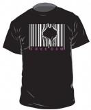 Freedom - Break The Barcode - TShirt