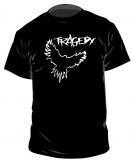 Tragedy (bird) Motiv TShirt