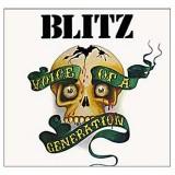 Blitz - Voice Of A Generation Lp