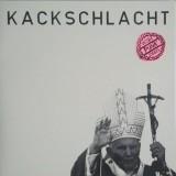 Kackschlacht - 2. 7 (Papst)