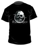 Poison Idea Skull Groß - TShirt