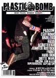 Plastic Bomb #86 (ohne CD)