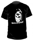 Discharge - Beginning Of The End - TShirt