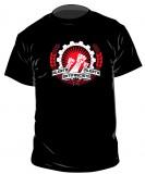 Alerta Antifascista - T-Shirt