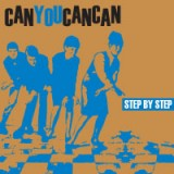 CanYouCanCan - Step By Step 7 + MP3 (farbig!)