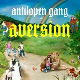 Antilopen Gang - Aversion CD