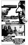 Poison Idea -  Feel the darkness - Special Edition LP