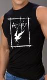 Amebix - Crow Muscleshirt