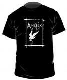 Amebix - Crow T-Shirt