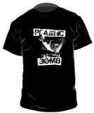 Plastic Bomb - Einkaufswagen T-Shirt