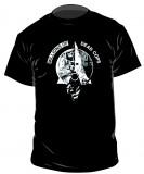 MDC - Ku Klux Cop TShirt