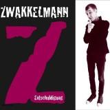 Zwakkelmann - Entschuldigung CD