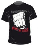 Eisenpimmel - Viva la nix TShirt