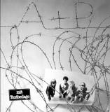 A+P - s/t LP (weißes Vinyl)