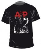 A+P -  Band TShirt