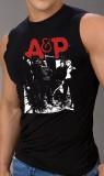 A+P - Band Muscle Shirt Boy