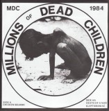MDC - Millions Of Dead Children 7