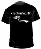 Knochenfabrik - Filmriss TShirt