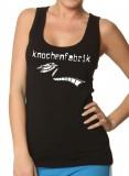 Knochenfabrik - Filmriss Tank Top Girl