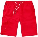 Swimshorts Rot