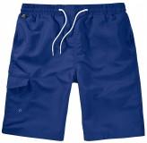 Swimshorts Blau