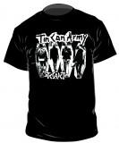 Tin Can Army - Motiv TShirt