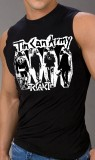Tin Can Army - Motiv Muscle Shirt