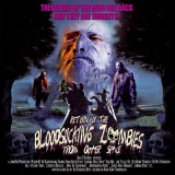 Bloodsucking Zombies From Outer Space - Return Of The BZFOS Lp