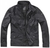 Kensington Jacket black