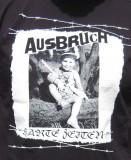 Ausbruch - Harte Zeiten (Front+Back) TShirt