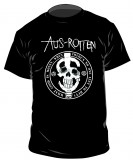 Aus-Rotten - left to buy T-Shirt