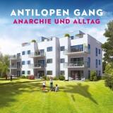 Antilopen Gang - Anarchie und Alltag 2xCD
